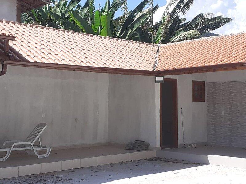 Casa linda, lugar seguro Niterói - Rio de Jenairo, aluguéis de temporada em Niterói
