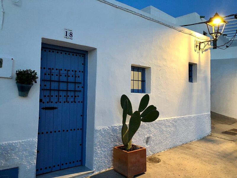 Damajuana, holiday rental in Nijar