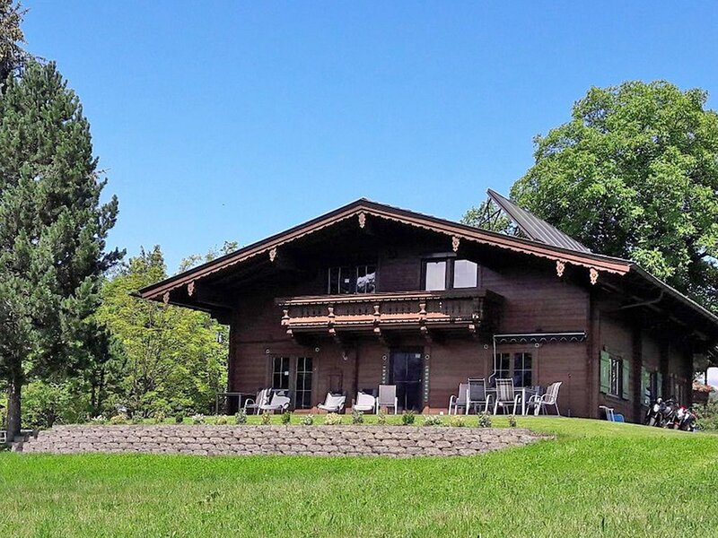 Chalet Rosa, holiday rental in Alpbach