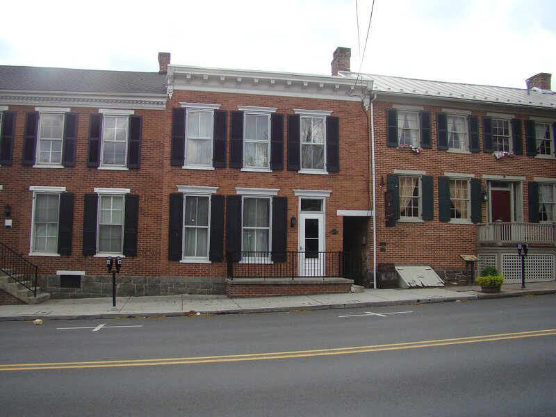 Old Orchard House, holiday rental in Emmitsburg
