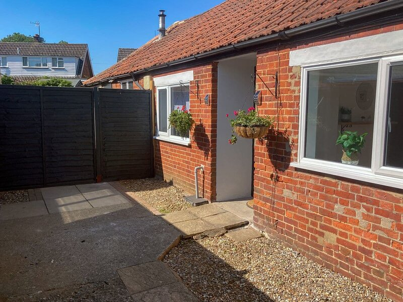 The Annex, vacation rental in Haveringland