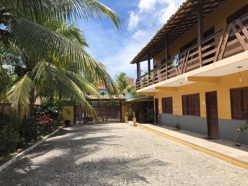 Condominio Good Life, vacation rental in Santa Cruz Cabralia