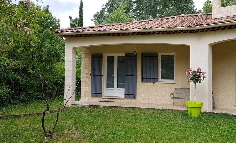 Ô Bois Marin gîtes en Drôme Provençale, location de vacances à Suze-la-Rousse