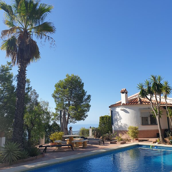 House of the Rising Sun, holiday rental in Arenas