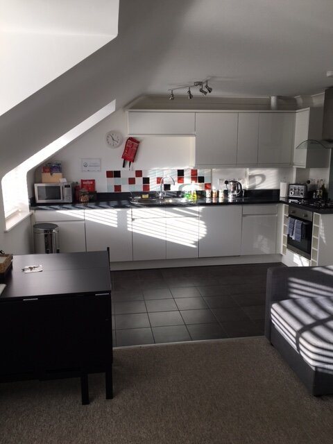 Your home from home 2 bedroom apartment in the heart of Swanage, pets welcome, location de vacances à Isle of Purbeck
