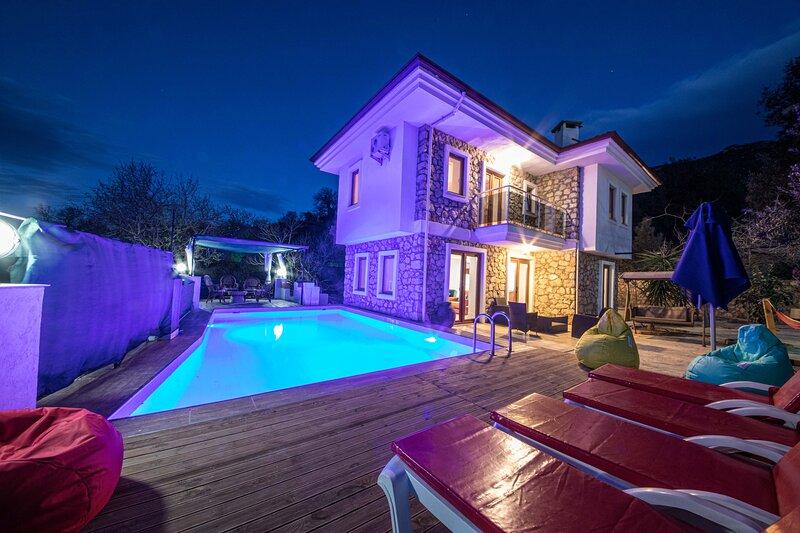 Villa Hideway Sogut Village Daily Weekly Rentals, holiday rental in Sogut