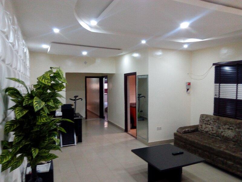 The Premier Apartments, casa vacanza a Lagos