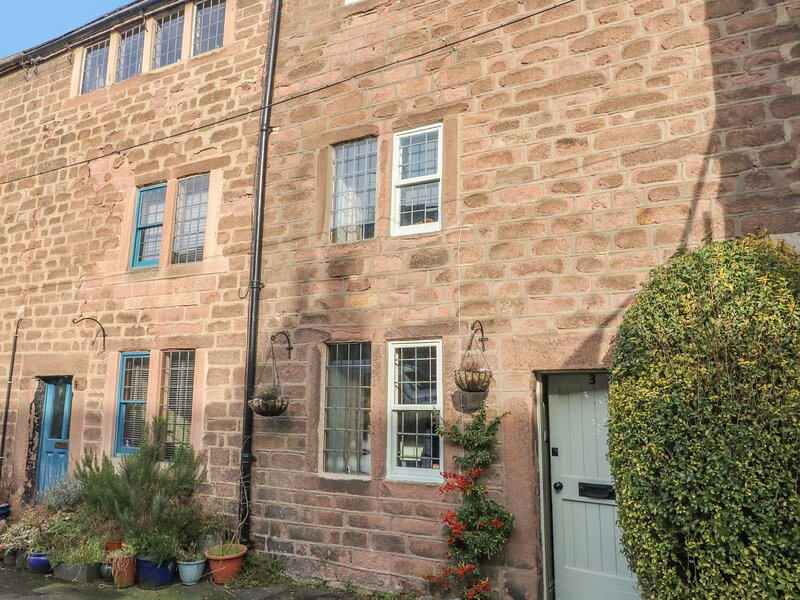 North Street Cottage, Cromford, holiday rental in Bonsall