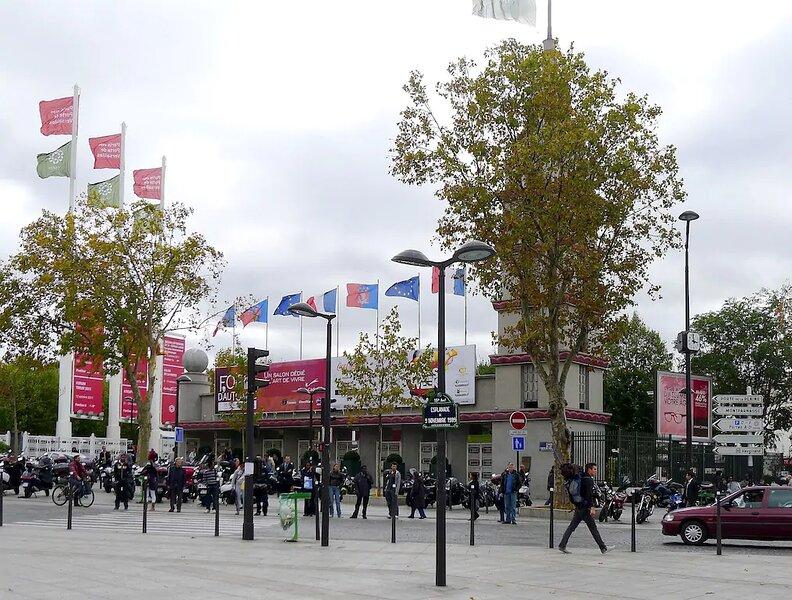 160SQM  NEAR EXPO PORTE DE VERSAILLES EXHIBITION CENTER VIA PORTE D'ORLEANS, aluguéis de temporada em Malakoff