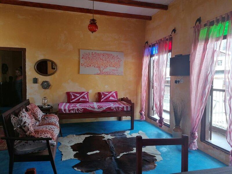 Delizioso Appartamento, casa vacanza a Zanzibar City