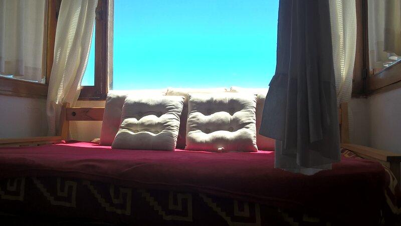 Apartamento Turístico Auras del Lago, alquiler vacacional en San Carlos de Bariloche