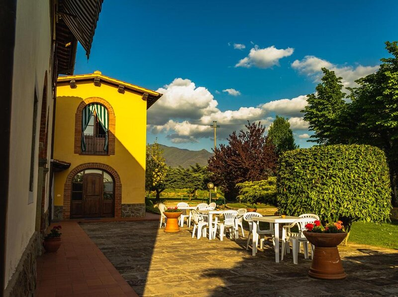 Agriturismo Bellosguardo - Maisonette, vacation rental in Cancelli