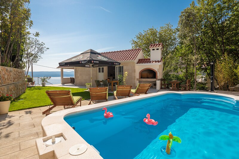 Villa LeoMa, vacation rental in Marusici