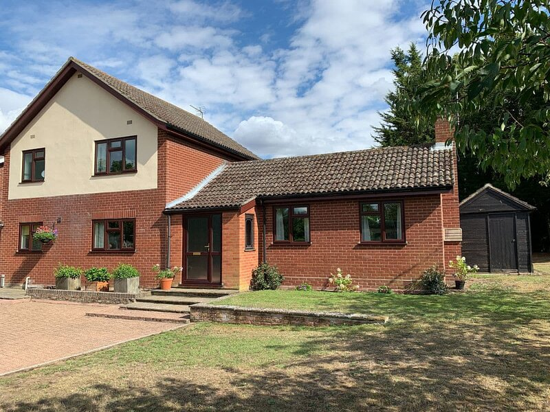 Five Islands House, Ferienwohnung in Pulham Market