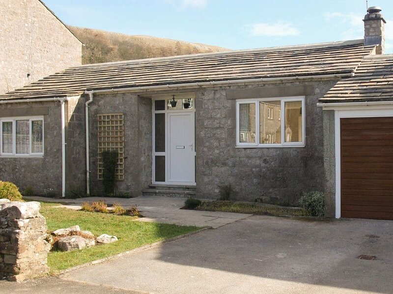 The Bungalow, casa vacanza a Kettlewell