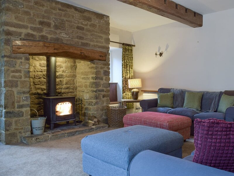Otterburn, holiday rental in Kineton