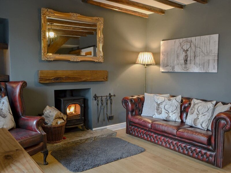 The Cottage, holiday rental in Hovingham
