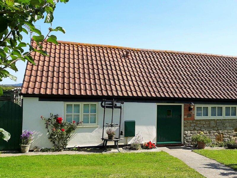Old Dairy Cottage, location de vacances à Shave Cross
