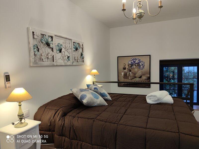 TOURIST DUPLEX ALCAZAR, holiday rental in La Rambla