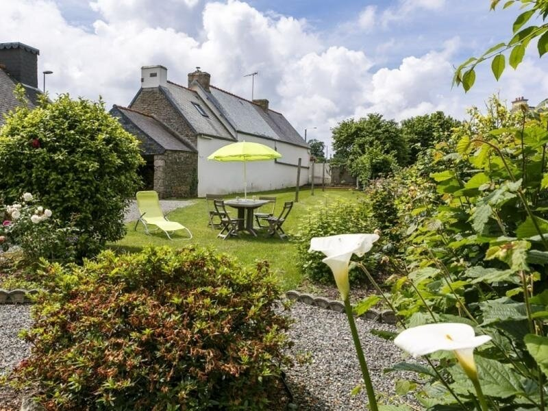 Ty Pauline, vacation rental in Loguivy-Plougras