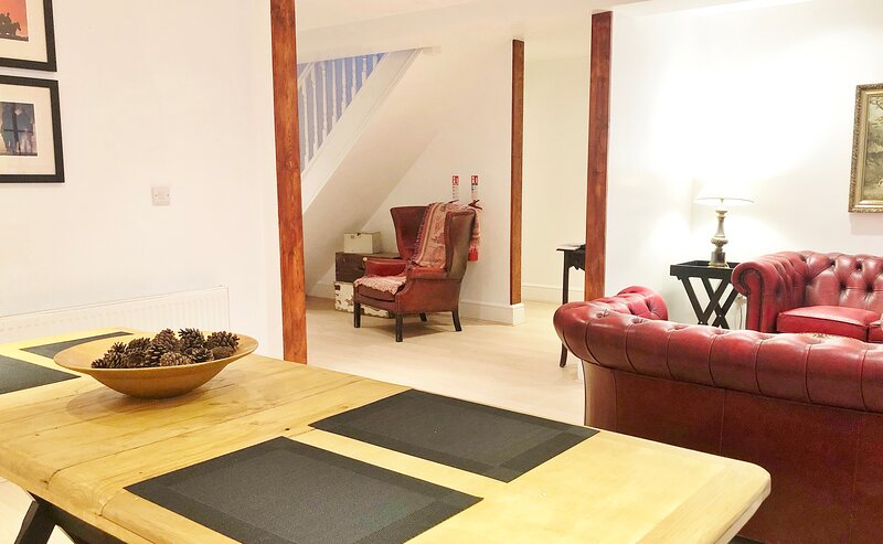 A Warm Welcome to the Brecon Beacons, casa vacanza a Llangadog