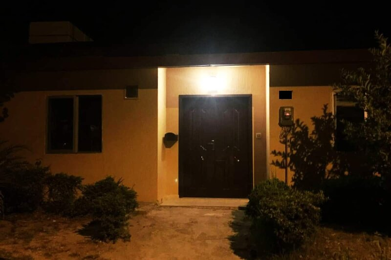 Peaceful, Private & Cozy 1100sqft, 2 Bedroom Villa, Bahria Town, Rawalpindi, location de vacances à Punjab Province