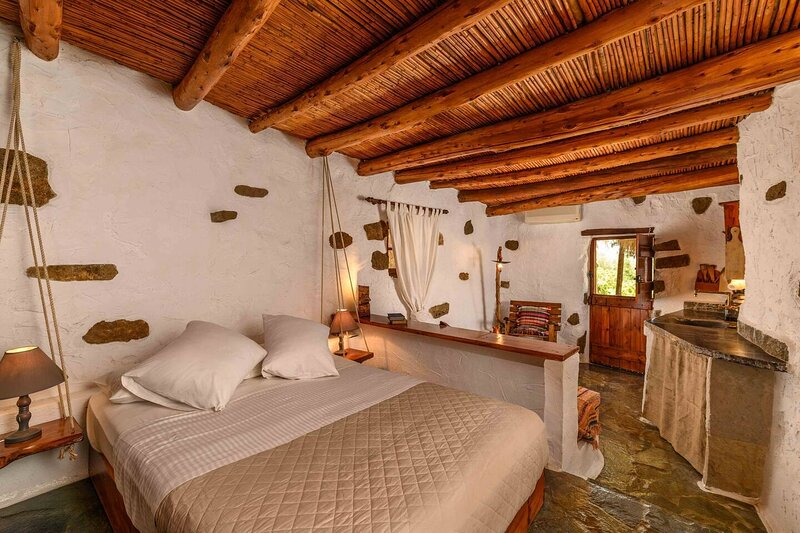 "Natura cottages ""harmony cottage"", casa vacanza a Pefki"