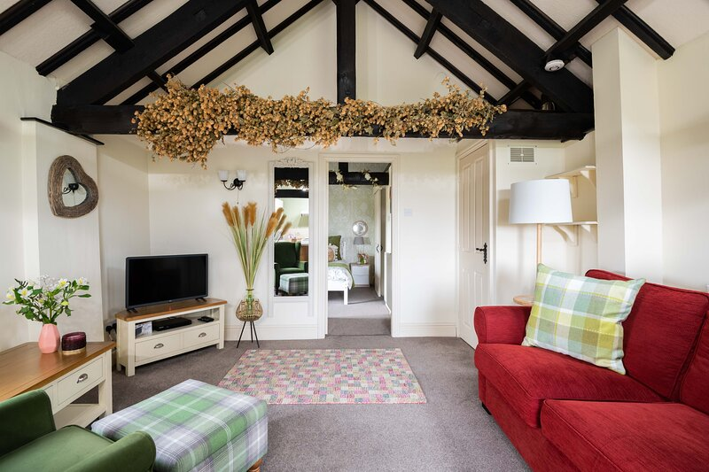 Willow Cottage at Hill House Farm Cottages, casa vacanza a Kiplin