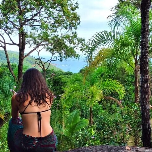 Recanto Praia Brava, Trindade, Paraty - Rj – semesterbostad i Paraty