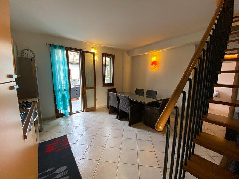 Appartamento al mare in villaggio privato., holiday rental in Savio di Ravenna