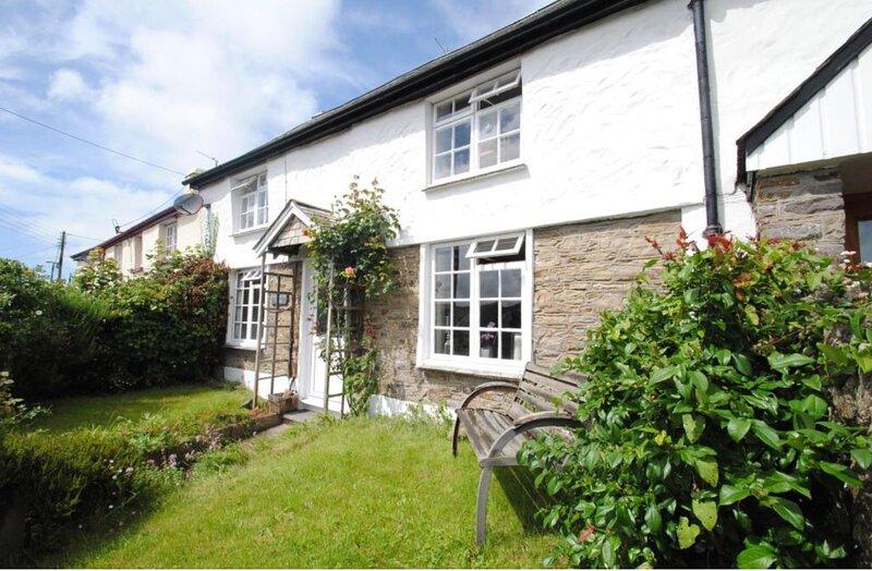 Georgeham Cottage, Ferienwohnung in Georgeham
