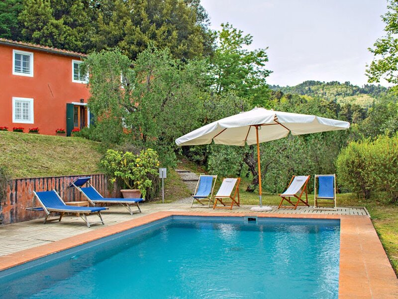 Casetta Maria Teresa, holiday rental in San Macario in Monte