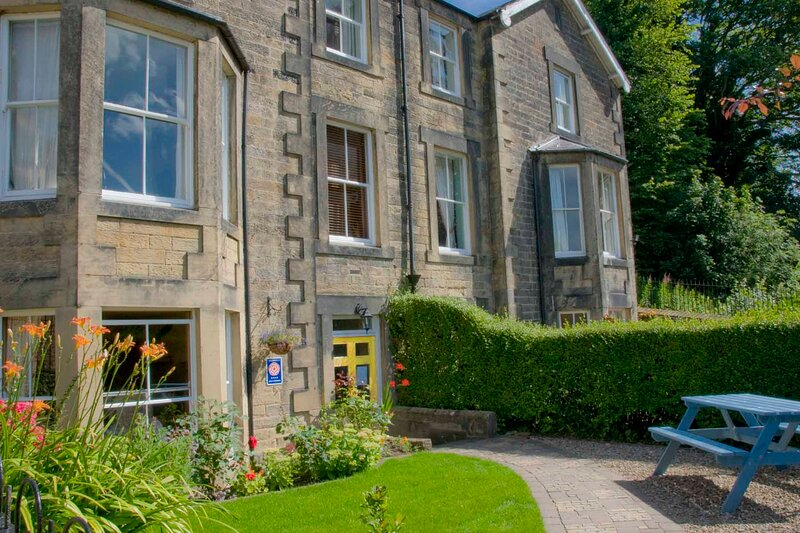 Bespoke & Spacious: The Airman's Watch Apartment with Cottage Garden, Alnwick, alquiler vacacional en Lesbury
