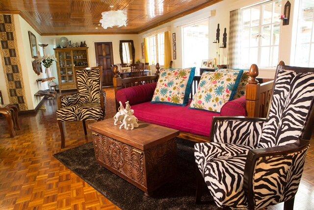 Makena's Place Nairobi, Karen, holiday rental in Nairobi