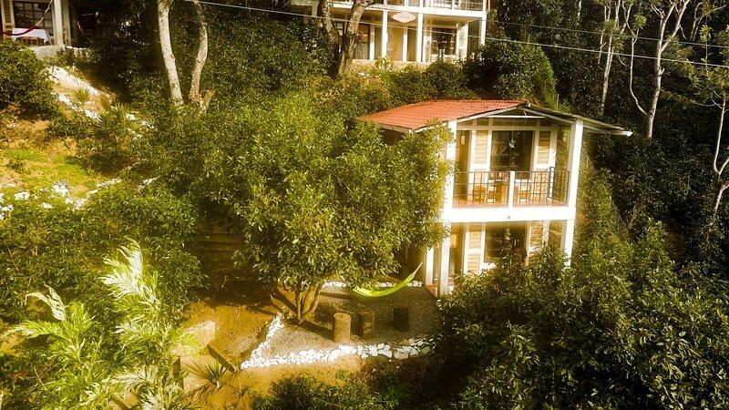 Deluxe Tolimán, holiday rental in San Antonio Palopo