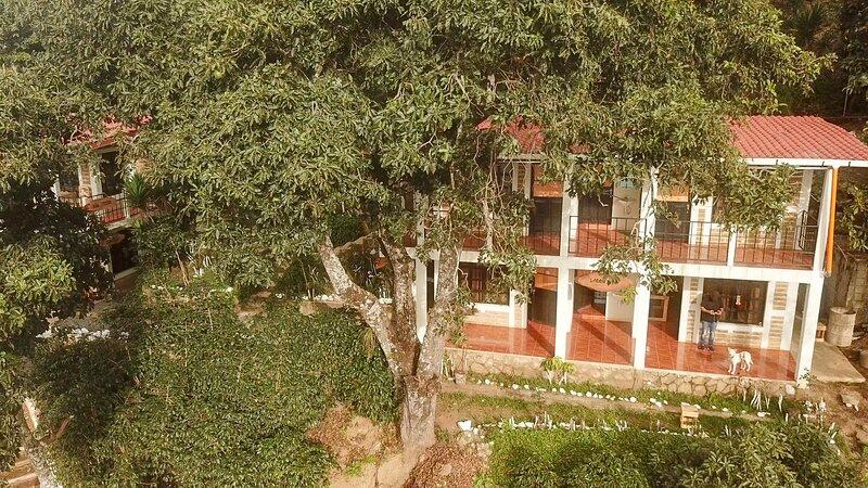 Villa Lacandón, holiday rental in Santa Catarina Palopo