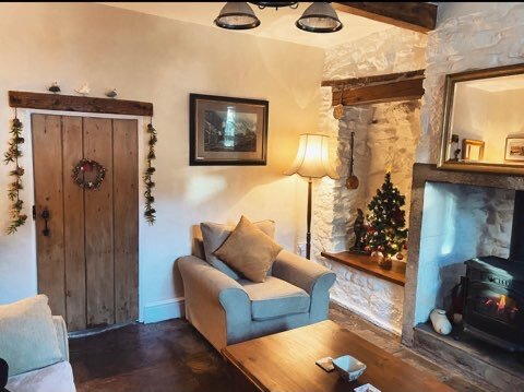 Bluebell Cottage, casa vacanza a Kettlewell