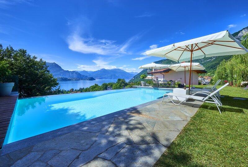 Villa Maria Laura, holiday rental in Lierna