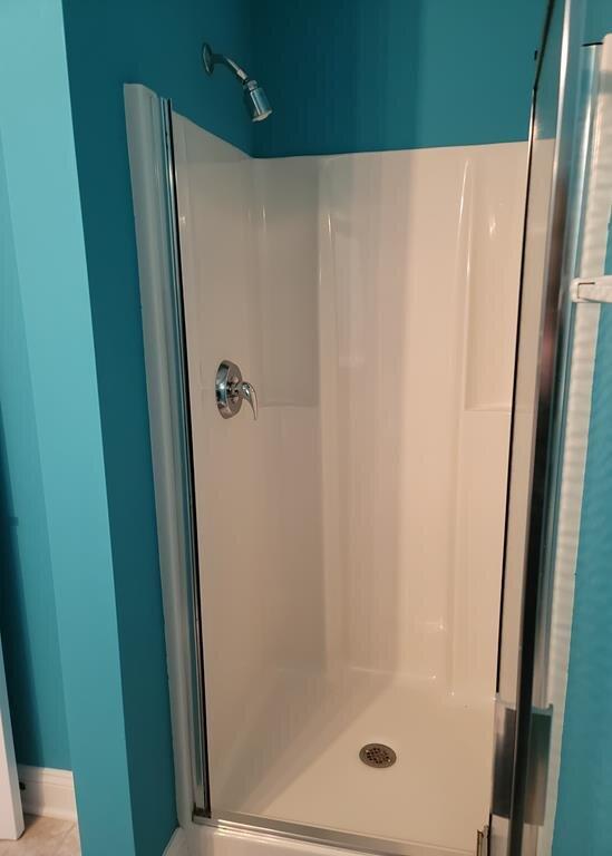 Bathroom 5 Shower Only