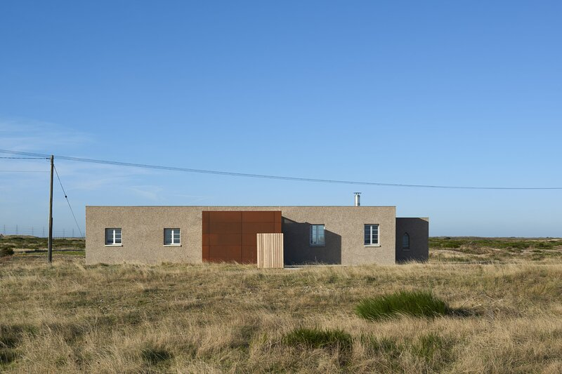Pump Station, casa vacanza a Greatstone