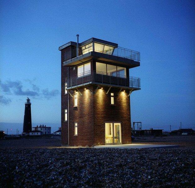 Coastguard Lookout, casa vacanza a Greatstone