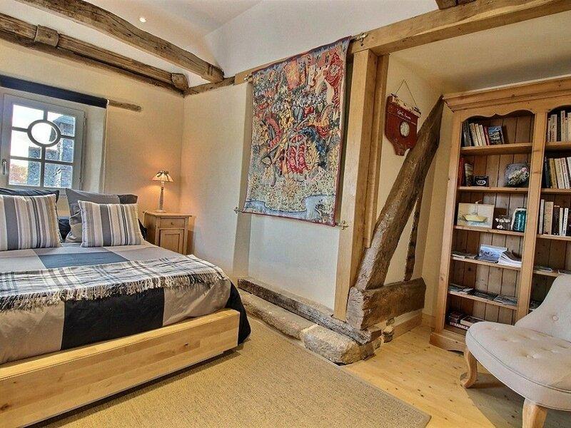 La Tour Saint-Yves, holiday rental in La Roche Derrien