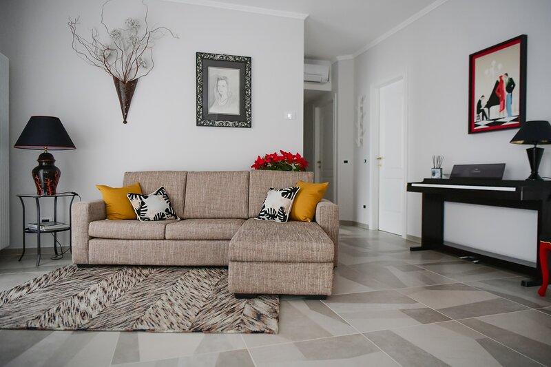 Easy Welcome Ka'Doro Deluxe, location de vacances à Nesso