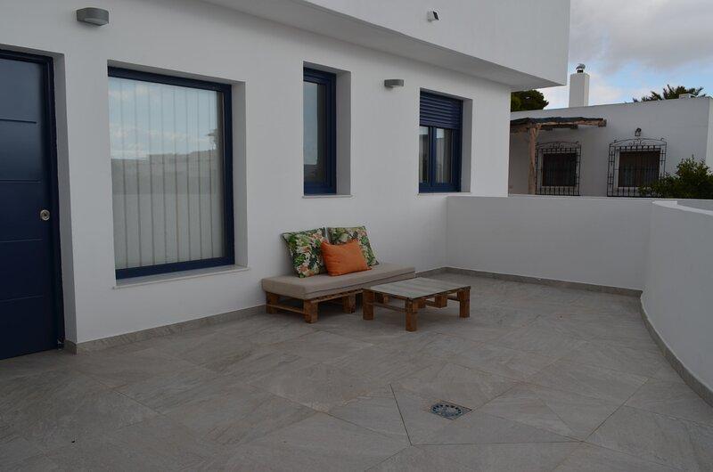 Apartamento 4, holiday rental in Las Negras