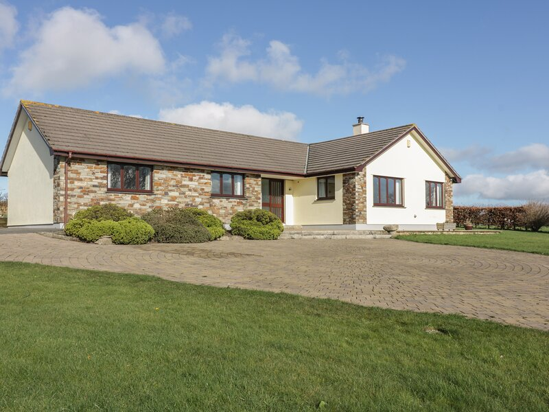 Kerris Vale, Victoria, holiday rental in Withiel