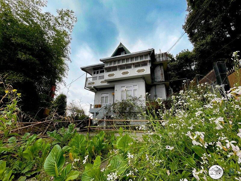 villla gombu – semesterbostad i Darjeeling