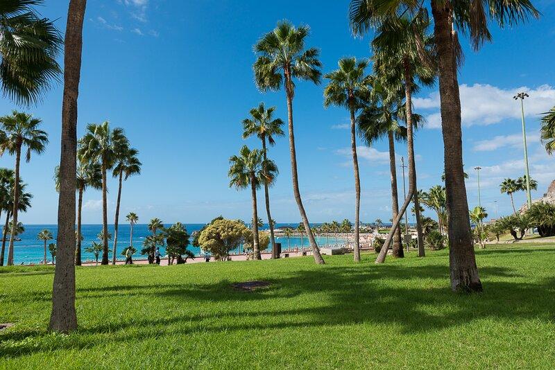 Bonito Apartamento en la playa – semesterbostad i Puerto Rico