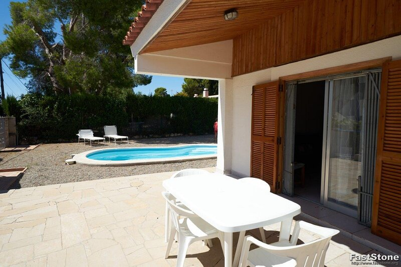 VILLA VOLANTI, vacation rental in Calafat