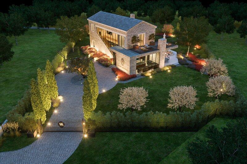 Villa Vallens Residence, alquiler vacacional en Tinjan