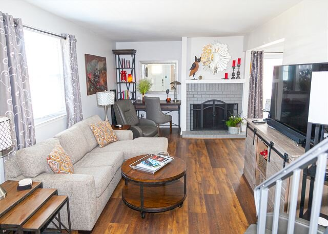 Cozy Escape- 2 Bd 15 Min From Downtown Nashville!, holiday rental in White House